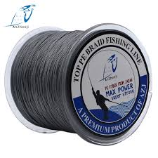 2018 New 8 <b>Strand</b> 300M Braided Fishing Lines Ocean Japan PE ...