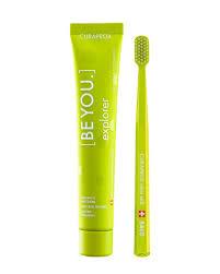 Be You осветляющая паста для детей и взрослых : <b>Зубная паста</b> ...