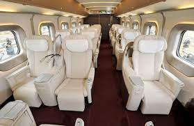 Image result for shinkansen inside