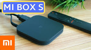 <b>Xiaomi Mi</b> Box S 4K <b>TV Box</b>: Top 5 Reasons To have it for Your TV ...