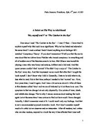 How to start a college admission essay quality   Papers  amp  Essays     How to start a college admission essay quality