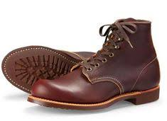 Red Wing 9011 Beckman Boots - Leather, Factory 2nds (For <b>Men</b>) в ...