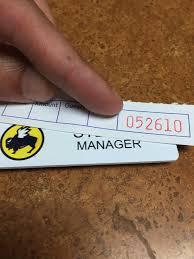 iama manager of a buffalo wild wings ama iama proof