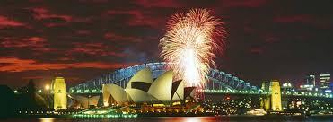 Sydney New Years Eve Cruise - Captain Cook Cruises