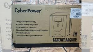 Интерактивный <b>ибп CyberPower value1500eilcd</b> купить в Москве ...
