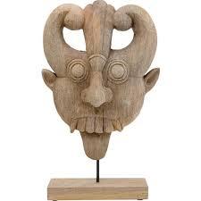 Предмет декоративный <b>African</b> Mask, коллекция Африканская ...