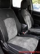 Авточехлы на Mitsubishi Pajero / Готовые <b>чехлы</b> на иномарки ...