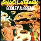 The Problem by Godley & Creme