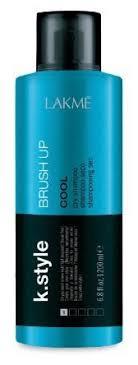 <b>Lakme K Style</b> Cool Brush Up Dry Shampoo 6.8 oz – Image Beauty