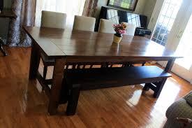 Dining Room Table Plans Table Diy Framed Tufted Headboard Home Media Design Landscape