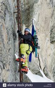 life ladders archives ladders engineering theladders ceo job hunt a ski tourer descending the ladders at the pas de chevres the