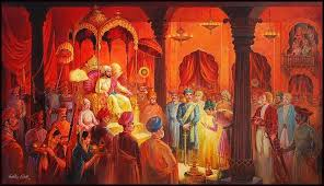 Image result for shivaji maharaj images original