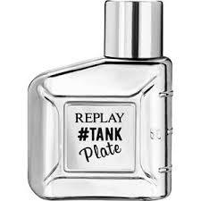 #<b>Tank Plate For</b> Him Eau de Toilette Spray by <b>Replay</b> | parfumdreams