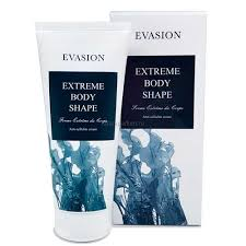 Evasion Extreme <b>Body Shape</b> Anti-cellulite <b>cream</b> ...
