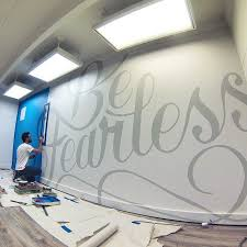 25 superb hand lettering calligraphy designs from up north brave professional office decorating ideas