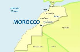 Image result for Solar Energy Production Progresses in Morocco images
