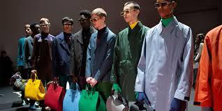 Milan Fashion Week <b>Men's autumn/winter</b> 2020—Day 3: Prada ...