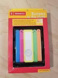 IPOD Shuffle IPOD чехлы 5 шт. разноцветные резиновый ...