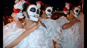 Resultado de imagen para dia de muertos en tlaxcala