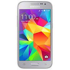 Samsung Galaxy Core Prime SM-G360F 4G (Silver): Amazon.in ...