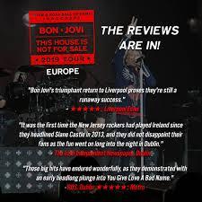 <b>BonJovi</b>.com – The official site of <b>Bon Jovi</b>