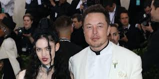 Why Are Grimes and Elon Musk Still Dating? - PAPER