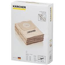 <b>Мешок</b> для пылесоса <b>бумажный Karcher</b> 6.959-130.0, 5 шт в ...