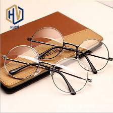 2019 <b>Half Metal Women</b> Glasses Frame Men Eyeglasses Frame ...