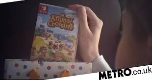 New <b>Animal Crossing</b>: <b>New</b> Horizons TV ad is a bit of a tear-jerker ...