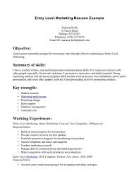 entry level accounting resume sample entry level sales resume sample ersum resume example entry level