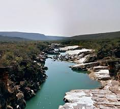 Itacambiruçu River