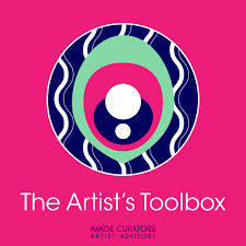 The Artist's Toolbox