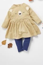 Купить <b>Citrine</b> Cat Dress And Legging Set (0 мес. - 2 лет) на сайте ...