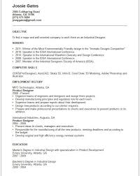 My resume for medical sales