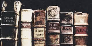 Resultado de imagen de books tumblr