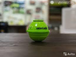 Беспроводной <b>эхолот Lucky Laker FF916</b> купить в Кировской ...