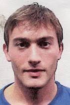 FRANCESCO PAESANI. data di nascita: 09/03/1978. stagioni giocate: - 3868