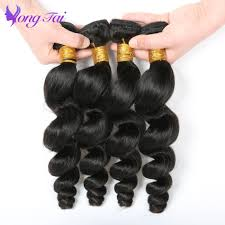 <b>Yuyongtai Hair</b> Store Vietnamese Loose Wave <b>Hair</b> Weaves 6Pcs ...