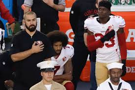 a few thoughts on colin kaepernick and non violent civil a few thoughts on colin kaepernick and non violent civil disobedience
