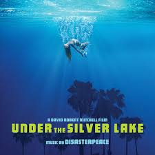 Disasterpeace: Under the Silver <b>Lake</b> (<b>Original</b> Motion Picture ...