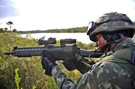 Resultado de imagem para Foto: operação Ágata no rio Paraná
