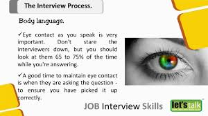 interview skills training part 5 salary negotiation skills interview skills training part 4 2 body language in an interview 2016 10