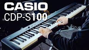 Самое компактное <b>цифровое пианино</b> в мире - YouTube