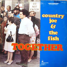 <b>Country Joe And The</b> Fish - Together (1968, Vinyl) | Discogs