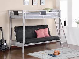 furniture interior amazing futon bunk amazing twin bunk bed