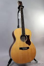 Martin / GP Kolja Kleeberg Limited Edition, Mahogany & Sitka Spruce / 2013 / Guitar For Sale - original