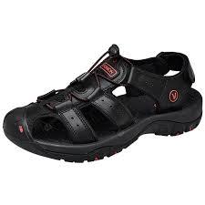 SENBAO <b>Men Sandals</b> Black EU 42 <b>Sandals</b> Sale, Price & Reviews ...