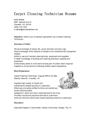 resume sample cleaning resume photos of template sample cleaning resume full size