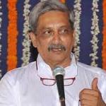 Manohar Parrikar Attacks Opposition For Questioning Surgical Strikes