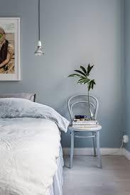 aven fancy blue grey bedroom